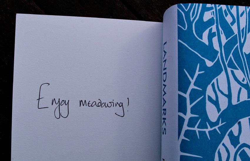 Meadowing (1/6)