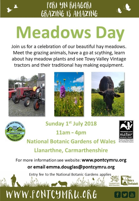 PONT-NBGW meadows day